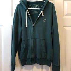 American Eagle Jacket.🛍 4 for $20